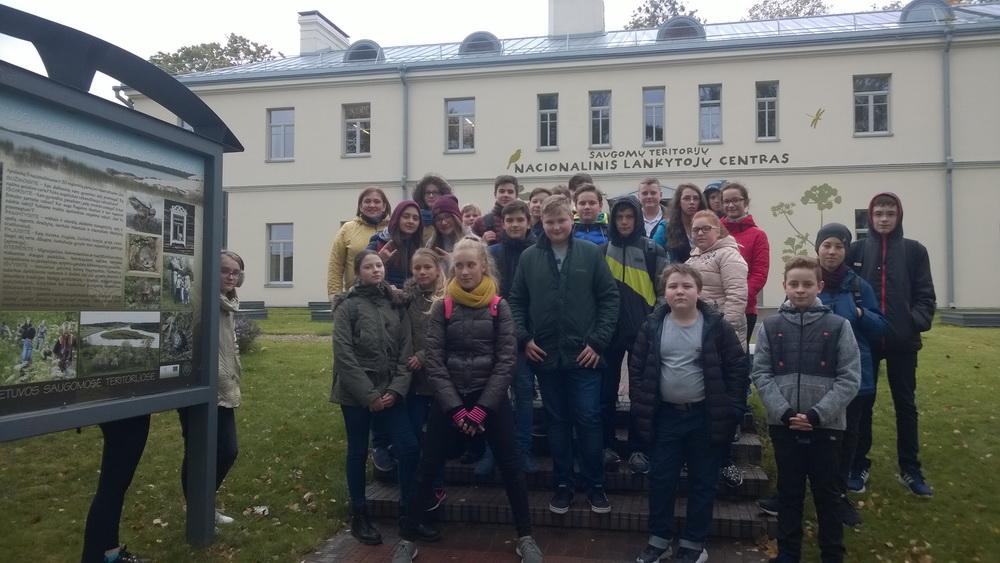 Edukacinė ekskursija