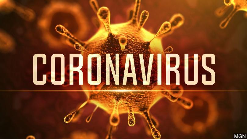 Dėl KORONA viruso