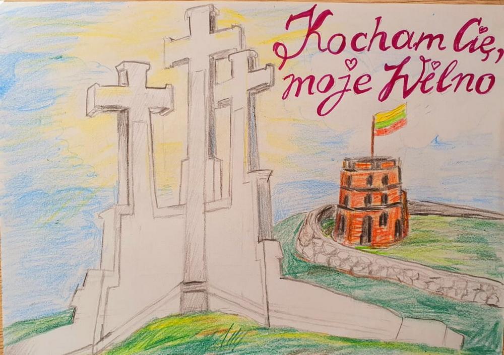 Minime Vilniaus gimtadienį