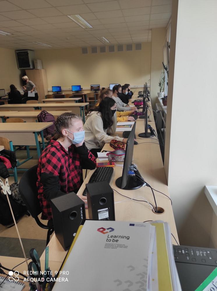12-oji Lietuvos mokinių gamtos mokslų olimpiada