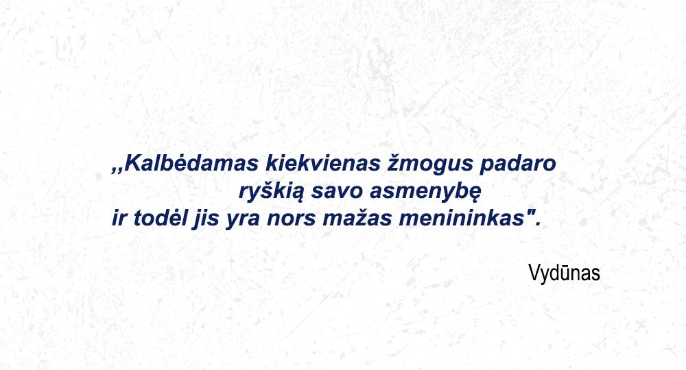 Lietuvių kalbos olimpiada